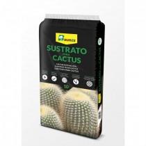 Nuevo Sustrato para Cactus