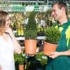 ¿Qué preguntar cuando vas a comprar una planta?