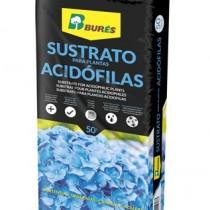 Sustrato para Plantas Acidófilas