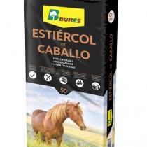 (ES) Nuevo Estiércol de Caballo