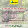 4ª JORNADA TÈCNICA DE BURÉS SAU