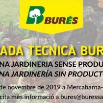 (ES) V Jornada Técnica de Burés S.A.U.