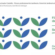 Fórum profesional de Jardinería en Sant Boi de Llobregat