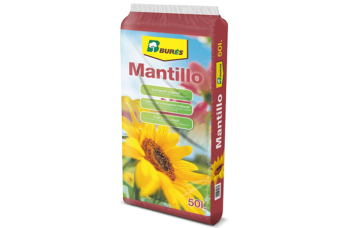 Mantillo bur s s a u for Mantillo o sustrato
