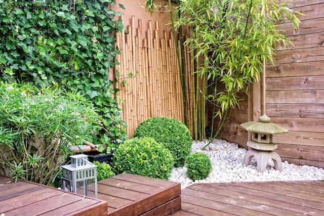 Decorar jardines pequeños: Consejos